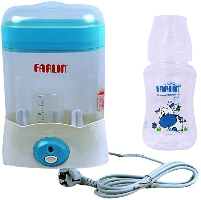 Farlin FARLIN AUTO STEAM STERILIZER - 3 Slots
