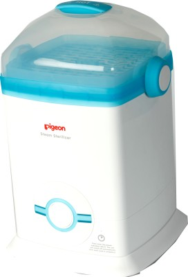 Pigeon Steam Sterilizer - 8 Slots
