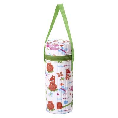 Morisons Baby Dreams Single Feeding Bottle Warmer - 1 Slots(Green)