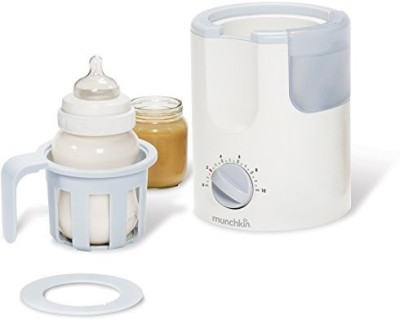 Munchkin Time Saver Bottle Warmer - 1 Slots