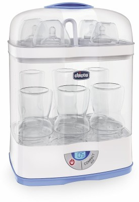 chicco Sterilizer 3 In 1 - 6 Slots
