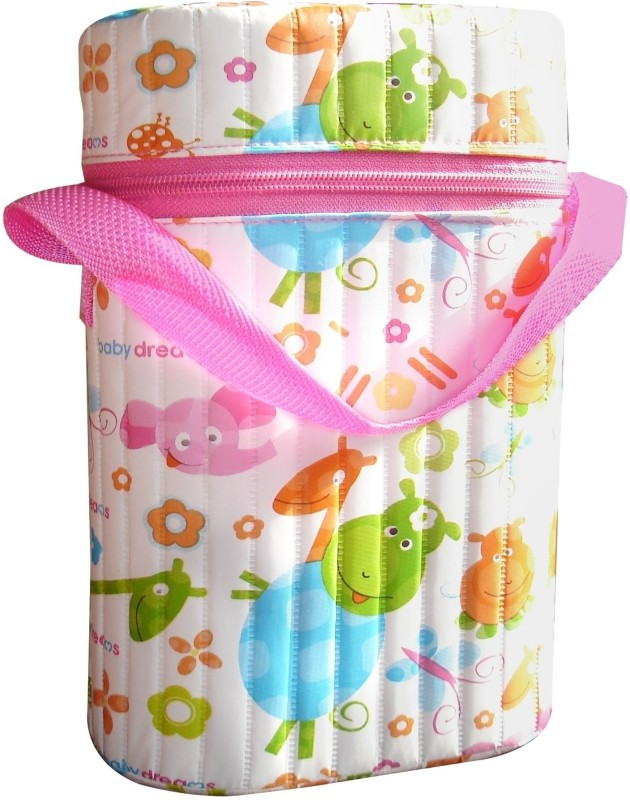 Baby Dreams Double Bottle Warmer(Multicolor)
