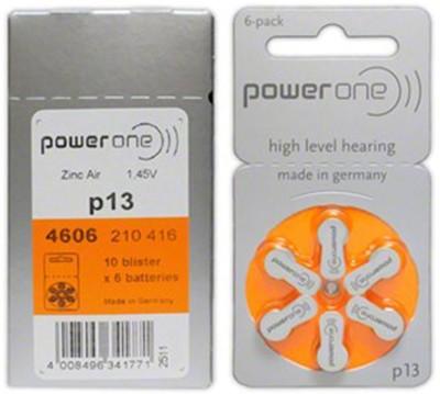 Powerone P13 PR48 1.45V(Orange)