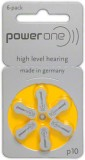 Power One P10 1.45VPR70 Hearing Aid Batt...