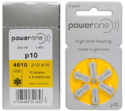 Power One P10 PR70 battery
