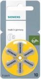 Siemens Siemens 10 batteries S10 Identif...