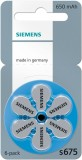 Siemens Hearing Aid Battery size 675 (36...