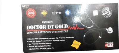 Dynosure Doctor Dt Acoustic Stethoscope