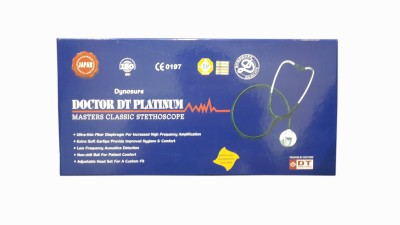 Dynosure Masters Classic Acoustic Stethoscope