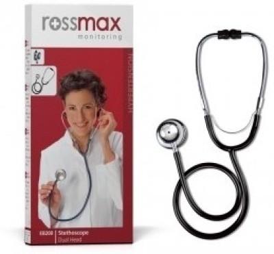 Rossmax EB200 Acoustic Stethoscope(Black)
