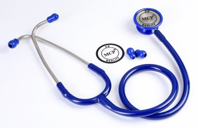 MCP Dual Head Adult Acoustic Stethoscope