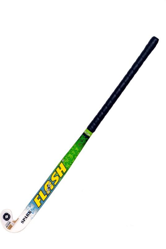 Flash Spark Hockey Stick - 37 inch(Multicolor)