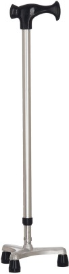 Zcare Pharma Tripod Polo Stick - 44 inch
