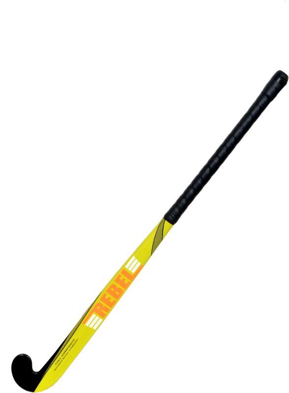 Flash Rebel Hockey Stick - 37 inch(Multicolor)