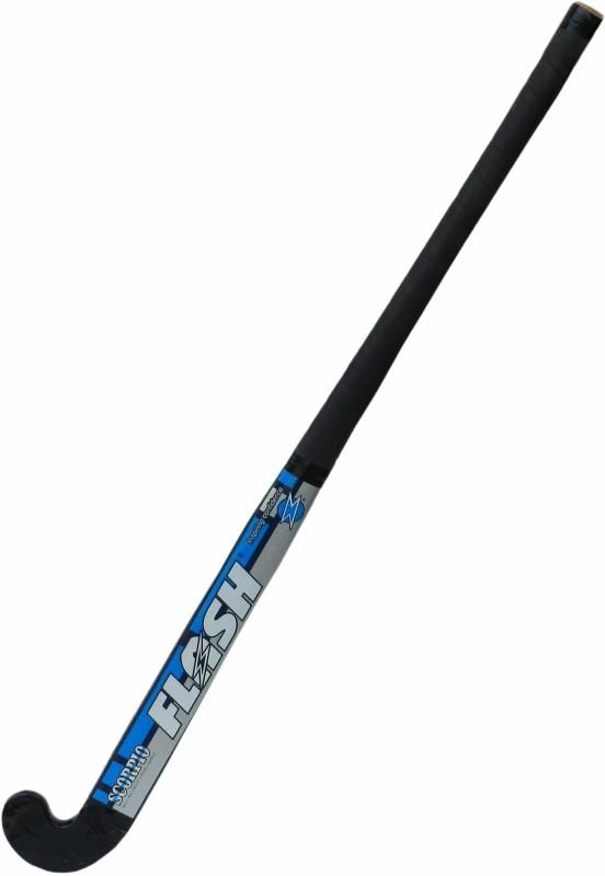 Flash Scorpio Hockey Stick - 36 inch(Multicolor)