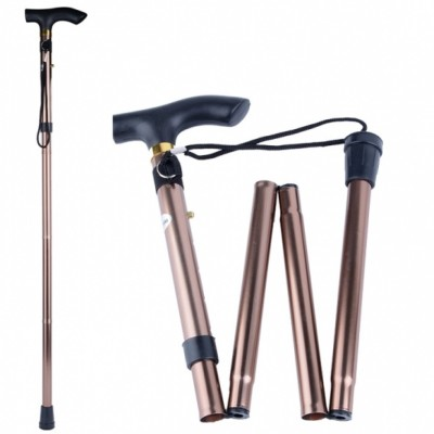 Z-Support Senior Walking Polo Stick - 55 inch