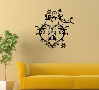 Smart Wall Guru Medium Sticker Sticker