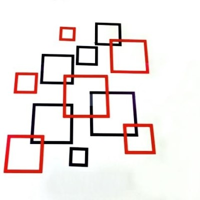 WoW Wall Stickers Acrylic Sticker
