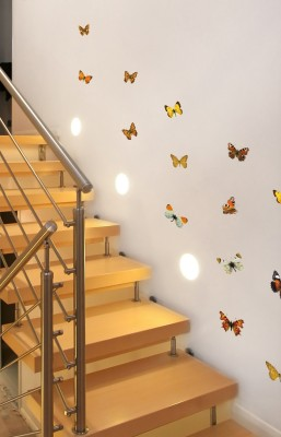 Home Decor Line Medium Wall Sticker