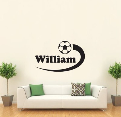 Hoopoe Decor Medium William Sticker