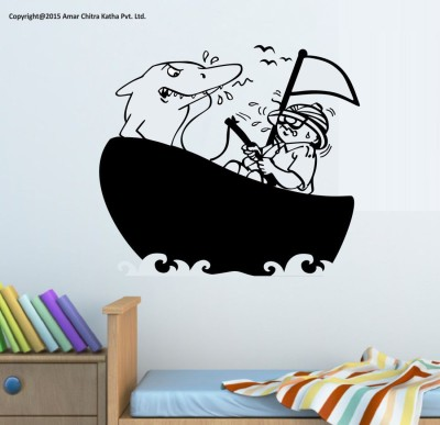 Tinkle Small Pigmented Polyvinyl Sticker