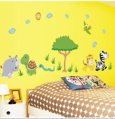 WOW Interiors Large WallSticker Sticker