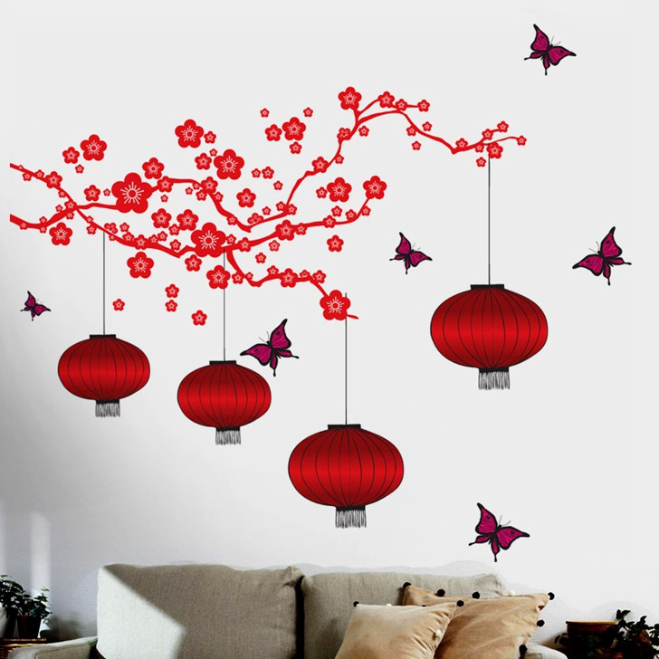 Flipkart - Stickers, Clocks, Shelves & more Home Decor Range