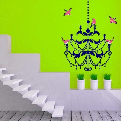 DeStudio Large Wall Stickers Sticker