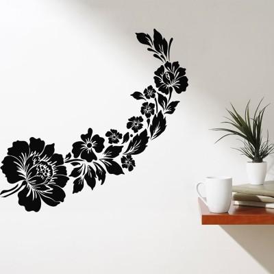 Happy walls Medium PVC vinyl Sticker