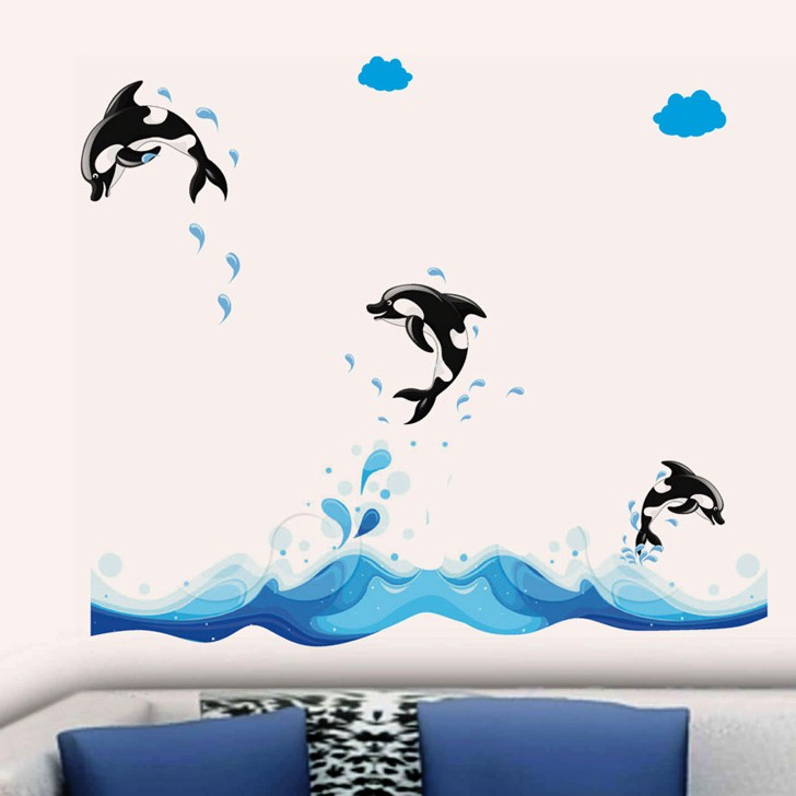 Deals | Wall Decals Flipkart Assured