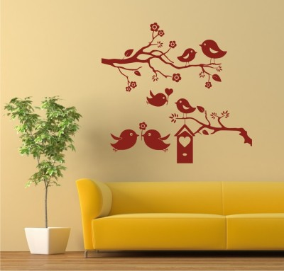 Smart Wall Guru Small Sticker Sticker
