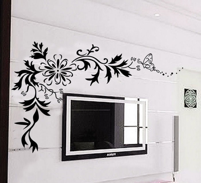 Flipkart - Decals, Showpiece & more Home Decor Range