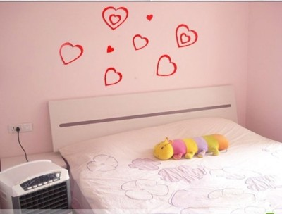 WoW Wall Stickers Acrylic Sticker