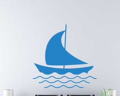 Vitin Enterprises Medium Self-adhesive Sticker