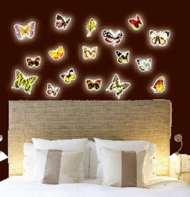 Jaamso Royals Small Wall Stickers Sticker