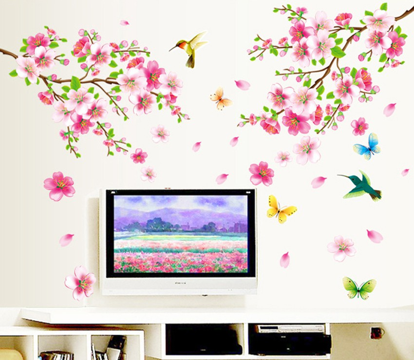 Flipkart - Decals & more Home Decor Range