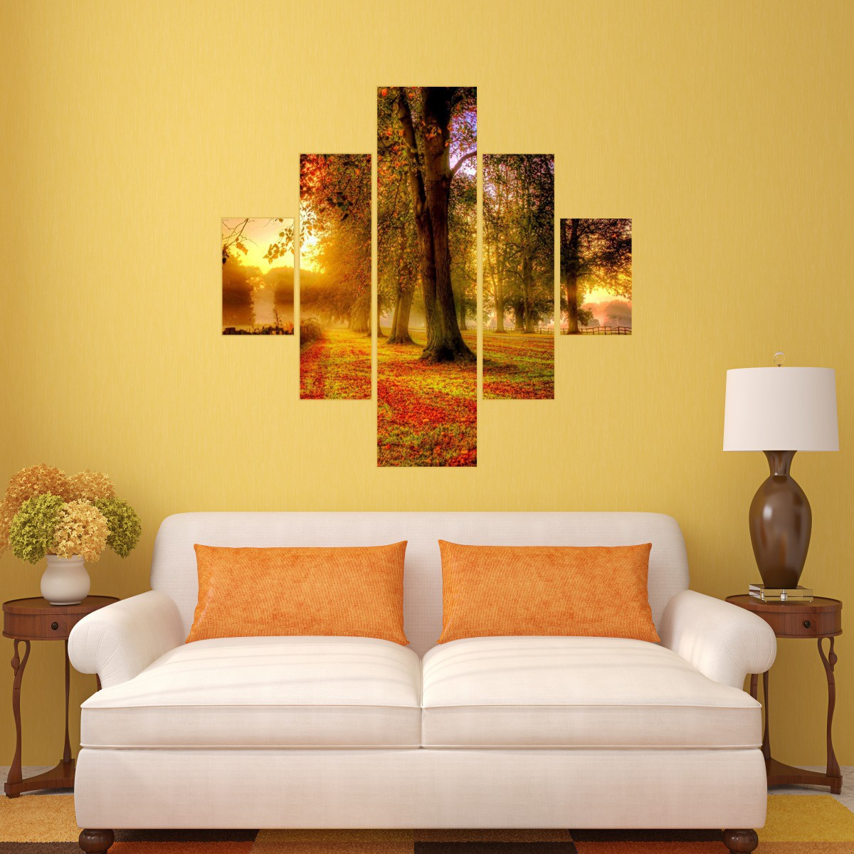 Deals | Super Deal Price Multi Panel Paintings