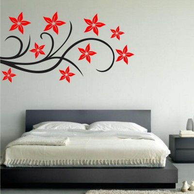 Ddreamz Large PVC Vinyl Sticker