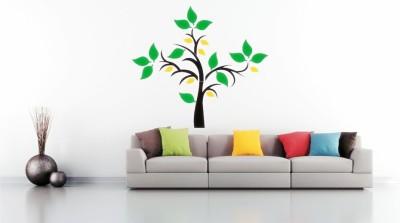 Posterindya Extra Large Self Adhesive Wall Sticker
