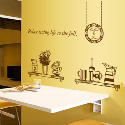 Cortina Large Wall Decals Sticker