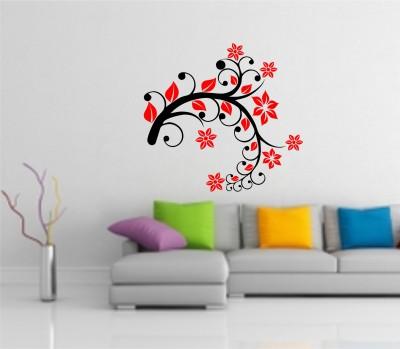 Wall Decal Medium Self Adhesive Sticker