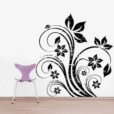 Decor Kafe Medium Wall Sticker Sticker