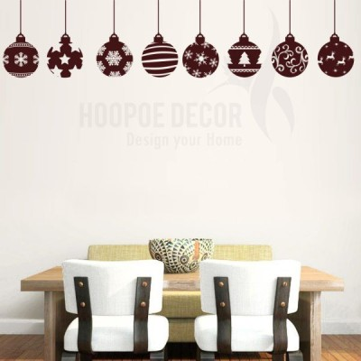 Hoopoe Decor Medium Beautiful Lantens Sticker