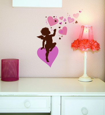 home decor line small wall sticker available at flipkart