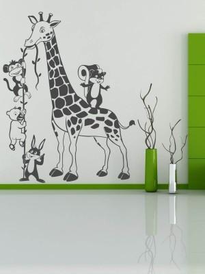 Trends on Wall Medium Kids Sticker