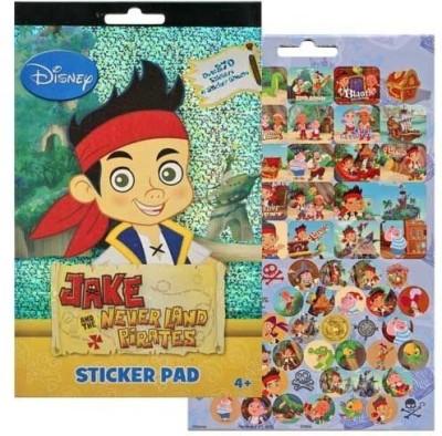 Disney Large Adhesive Set Sticker