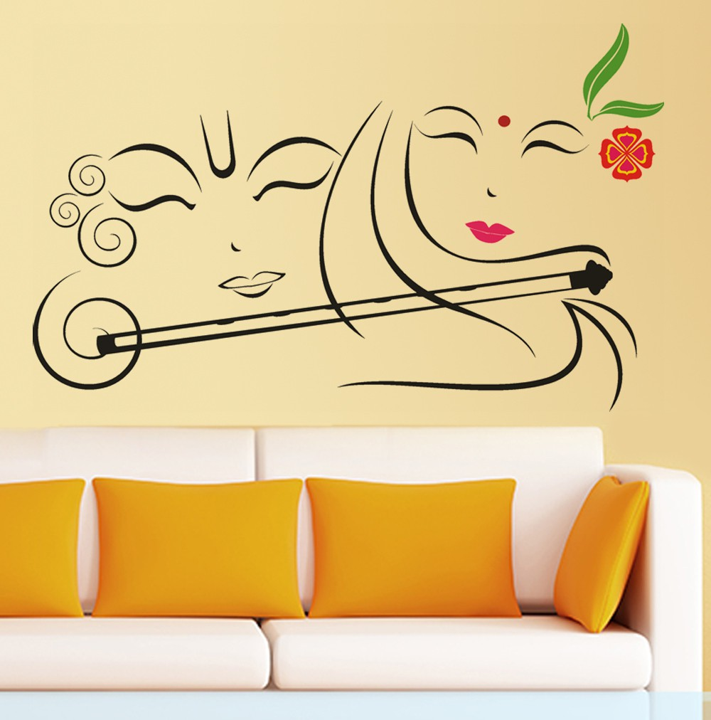 Flipkart - Decals & Paintings Under Rs.299