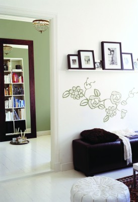 Feel At Home Extra Large Wall Sticker