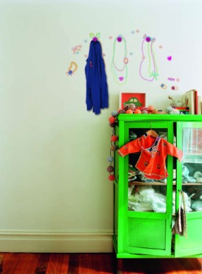 Feel At Home Large Wall Sticker