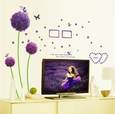 Jaamso Royals Medium Wall Stickers Sticker